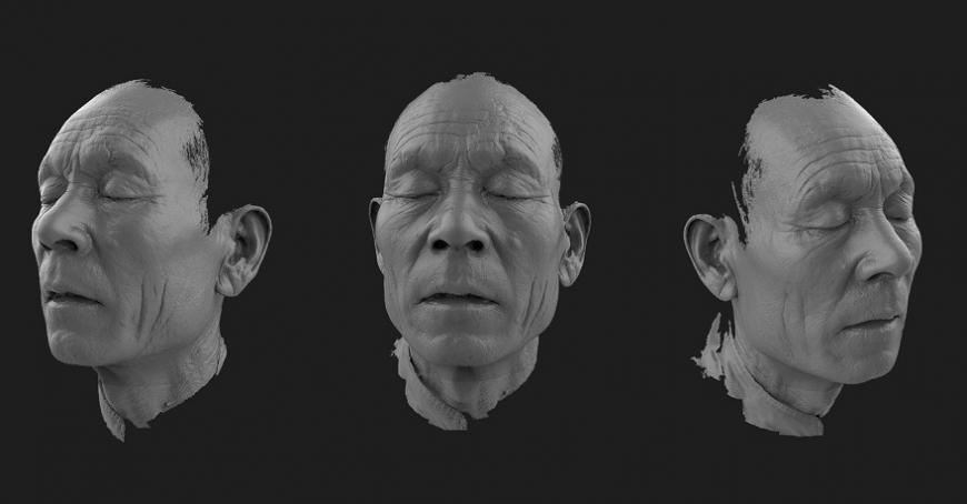 Shining 3D предлагает ручной 3D-сканер EinScan Pro HD