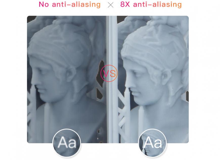 Creality предлагает бюджетный фотополимерный 3D-принтер LD-002R