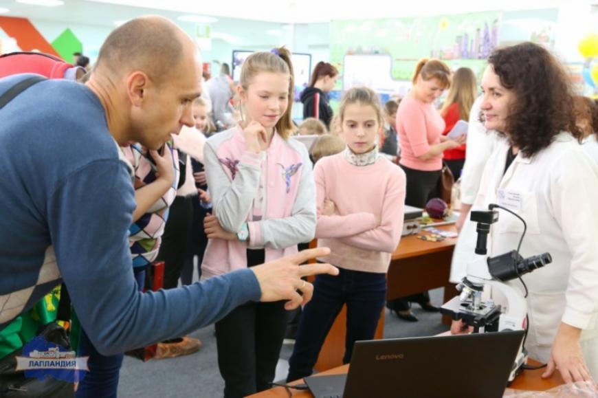 В Мурманской области откроются десять мини-технопарков «КвантоЛаб»