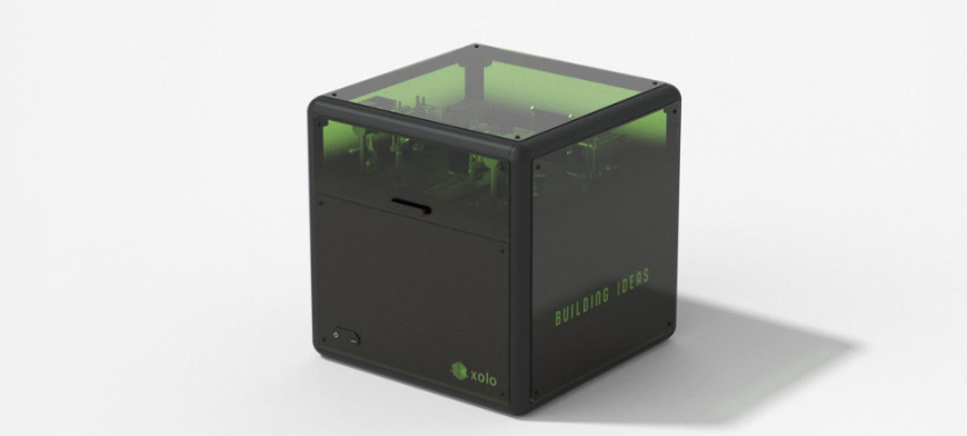 Ксолография: немецкие ученые продемонстрировали технологию скоростной фотополимерной 3D-печати