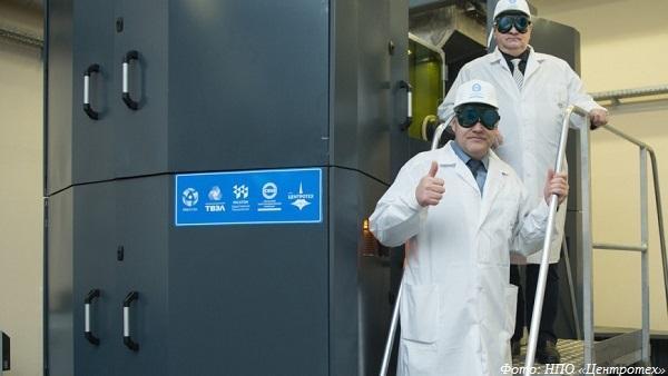 В ЦНИИТМАШ пройдут практические семинары по применению технологий 3D-печати в машиностроении