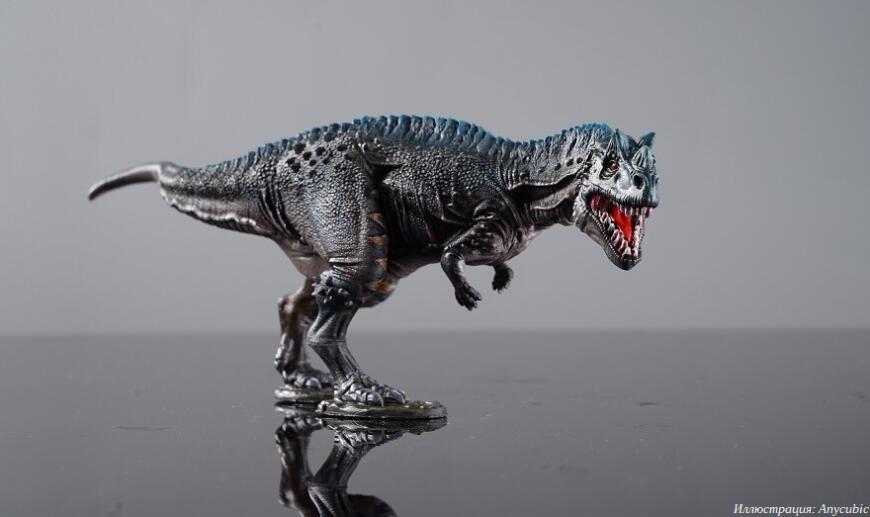 DLP 3D-принтер бюджетного класса Anycubic Photon Ultra вышел на Kickstarter