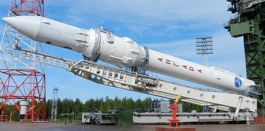 Отдельные детали для ракет «Ангара» планируют печатать на 3D-принтерах