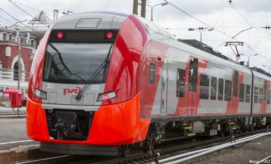 РЖД запустило испытания 3D-печатных антивирусных креплений для дверных ручек в своих поездах