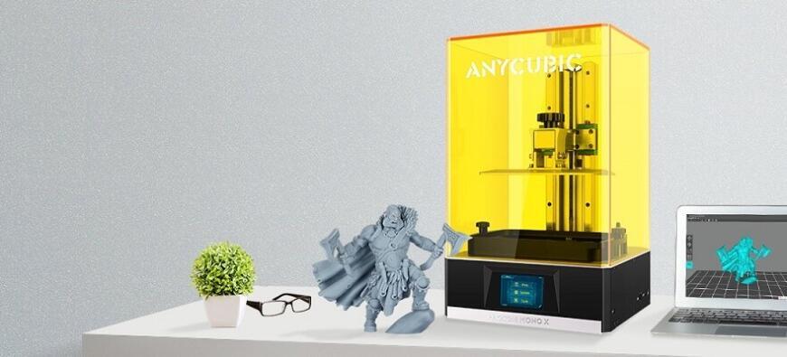 AliExpress Россия: DIY-энтузиасты заинтересовались 3D-принтерами