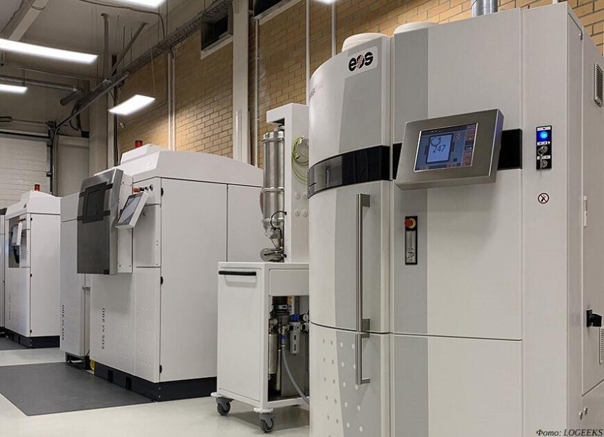 Смоленские врачи провели операцию по установке 3D-печатного эндопротеза