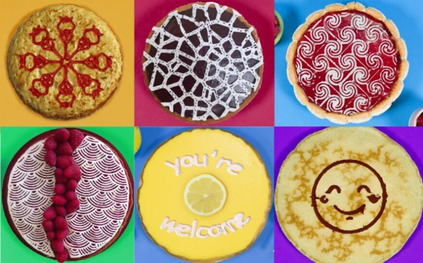 Cakewalk 3D: пищевой экструдер для любителей тортиков (и не только)