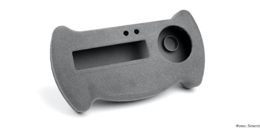 Польский производитель 3D-принтеров Sinterit предлагает антистатический нейлоновый порошок PA11 ESD
