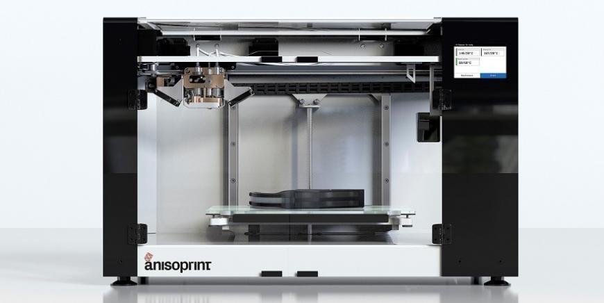 Компания «Анизопринт» предлагает бесплатную 3D-печать запчастей производителям товаров первой необходимости