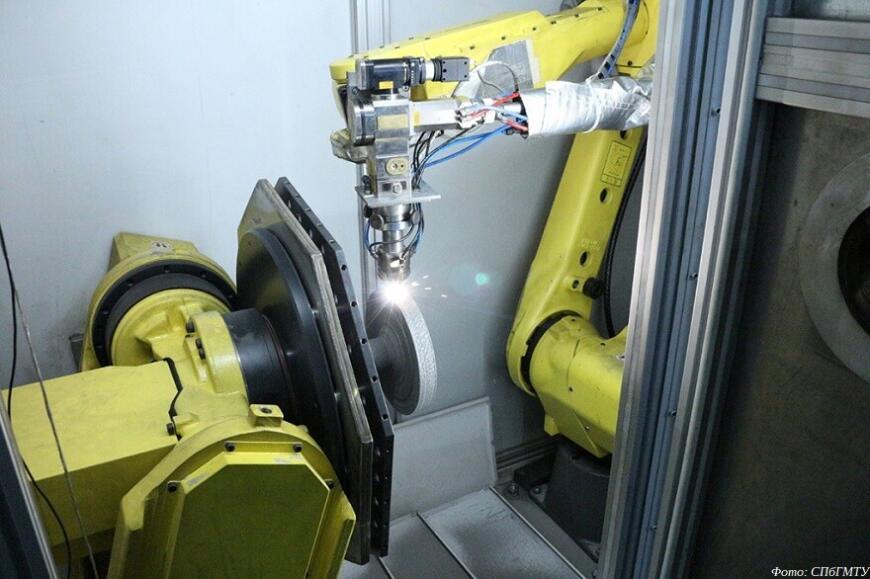 Российский морской регистр судоходства разъяснил требования к продуктам 3D-печати