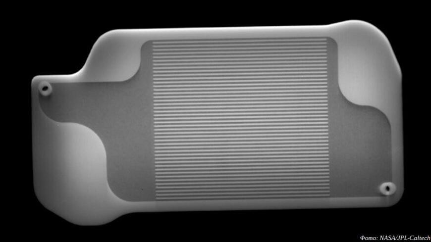 Марсоход Perseverance оснастили 3D-печатными компонентами из титановых и никелевых сплавов