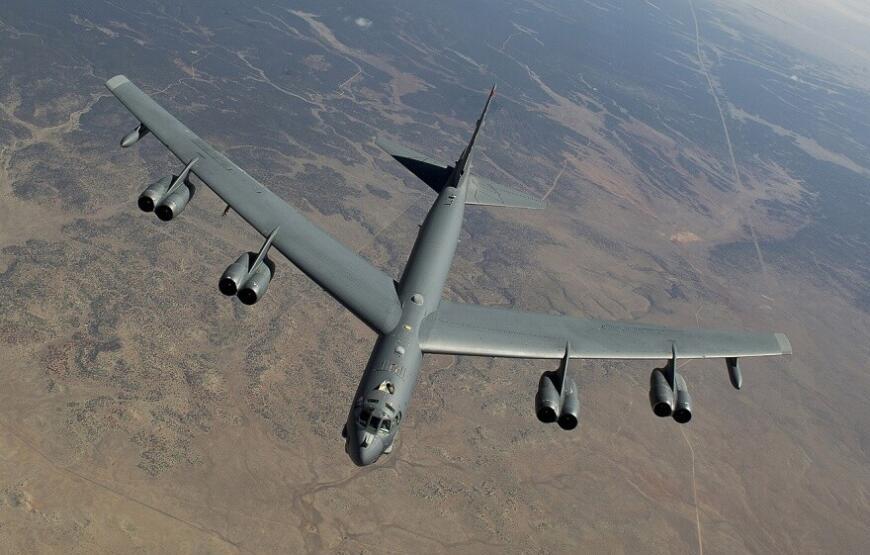 ВВС США впервые в своей практике применили 3D-печать в производстве запчастей реактивных двигателей