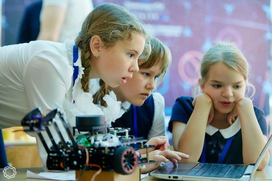 В России будет создана сеть школьных кружков по модели Кружкового движения НТИ