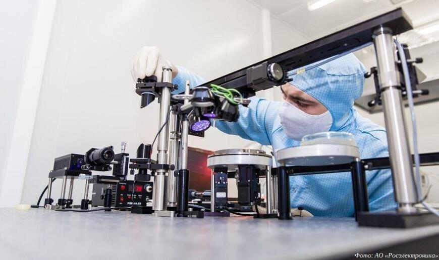 Ростех, РТУ МИРЭА и РАН займутся совместной разработкой полимеров для электроники и 3D-печати