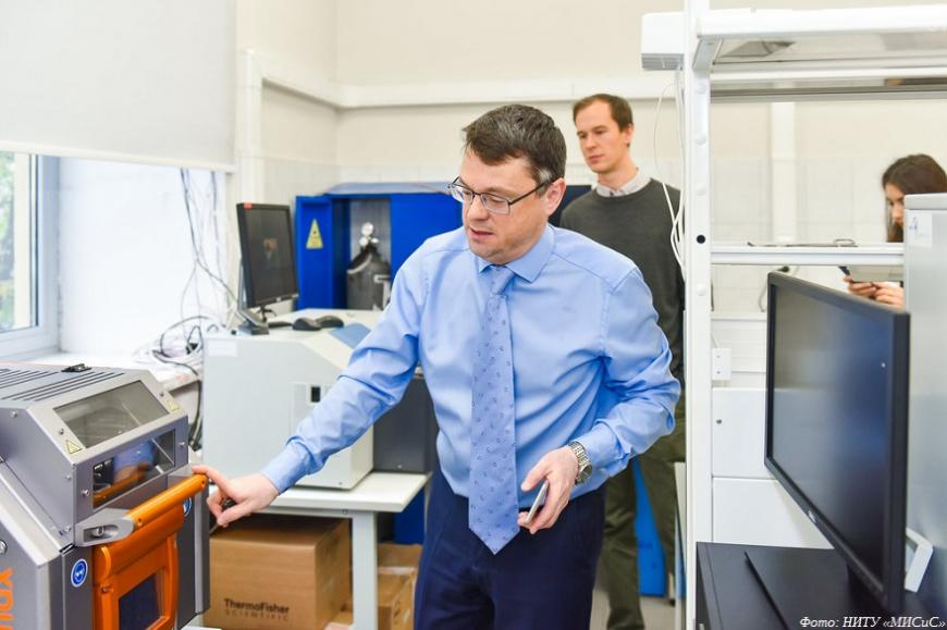 НИТУ «МИСиС» исследует 3D-печать алюмоматричными композитами