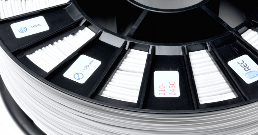 Летняя закупка: скидка на филаменты от REC 3D, Filamentarno и Print Product
