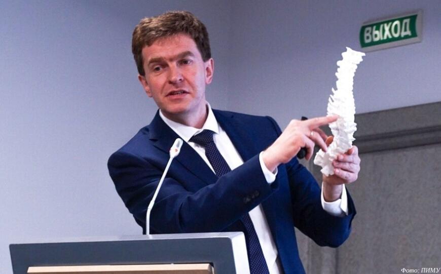 3D-печать помогла нижегородским врачам вылечить более 600 пациентов