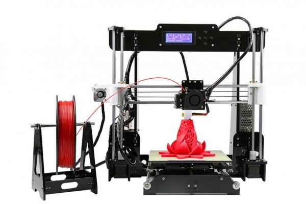 M505 3d Printer инструкция - фото 2