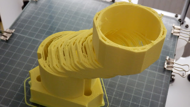 Переработка пластика для 3d принтера своими руками