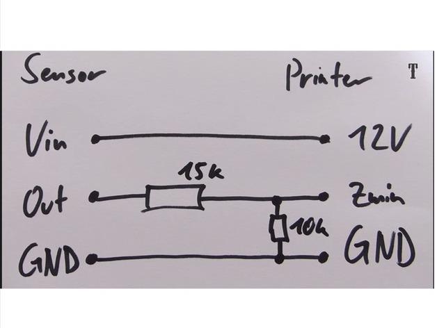 Inductive Proximity Sensor Wiring Diagram Pinout Schematic Diagrams