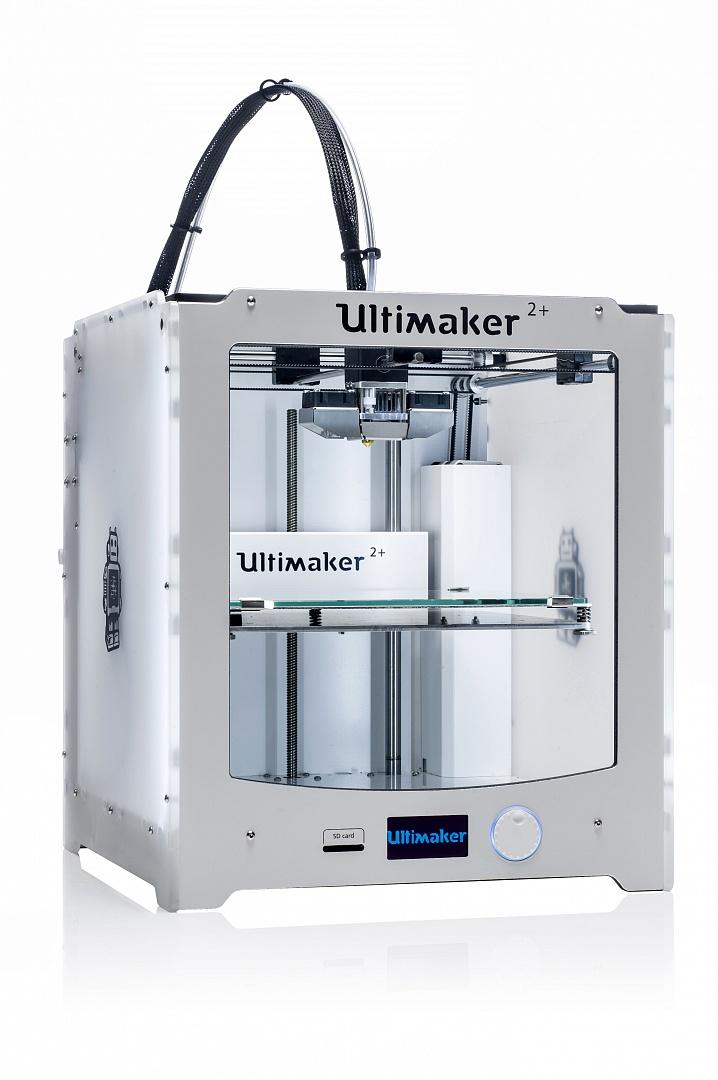 Рейтинг лучших 3D-принтеров по версии 3D Hubs