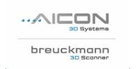 AICON and Breuckmann