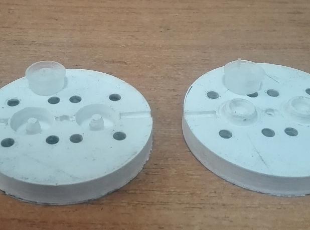 форма для изготовления технопланктона купить в москве