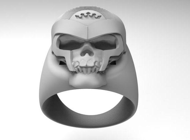 3D Кольца Скачать