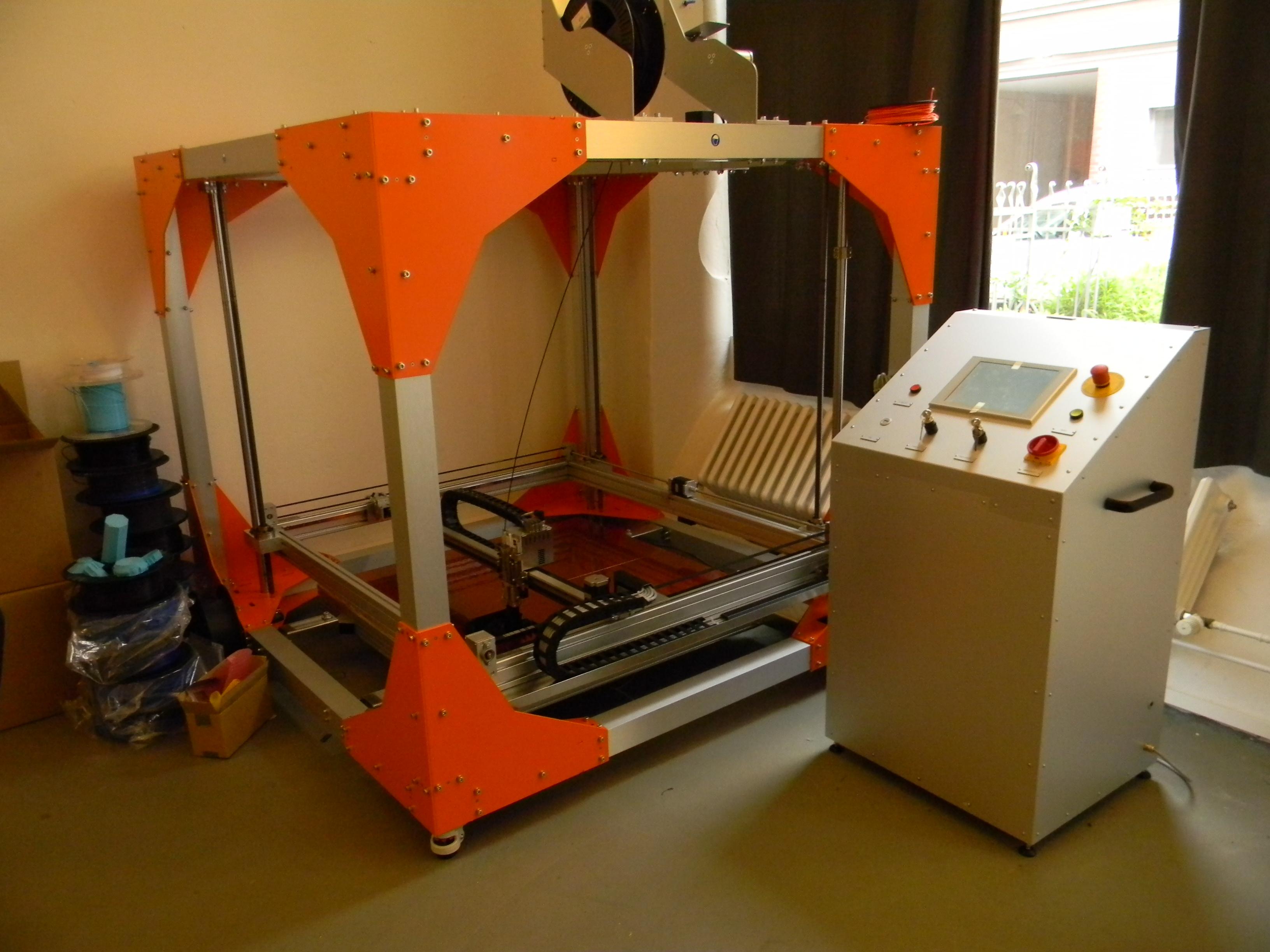 3D принтер своими руками. Мастерская Мира Моделей 3d принтер своими руками стоимость