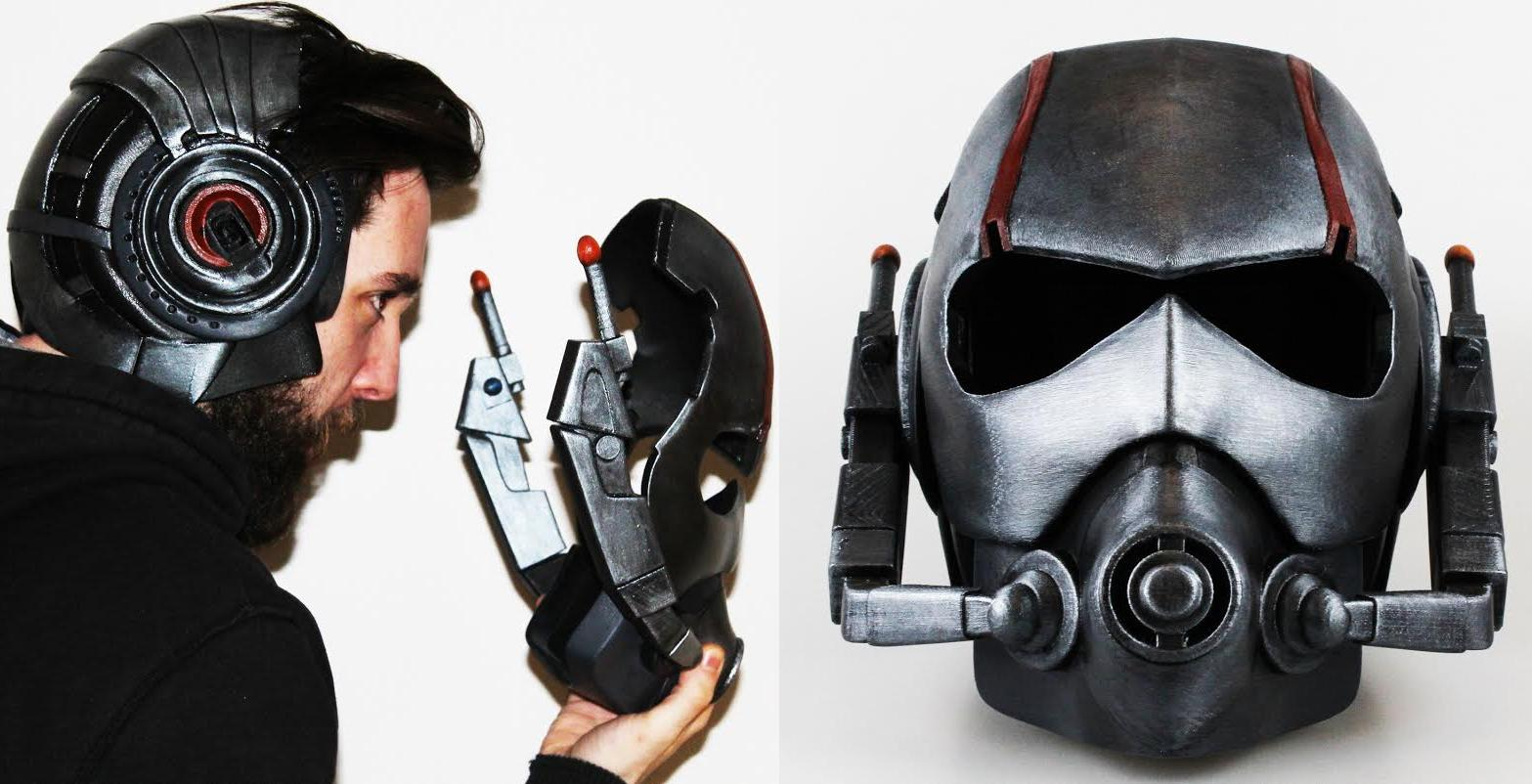 Buy daft punk helmet and get free shipping on AliExpresscom