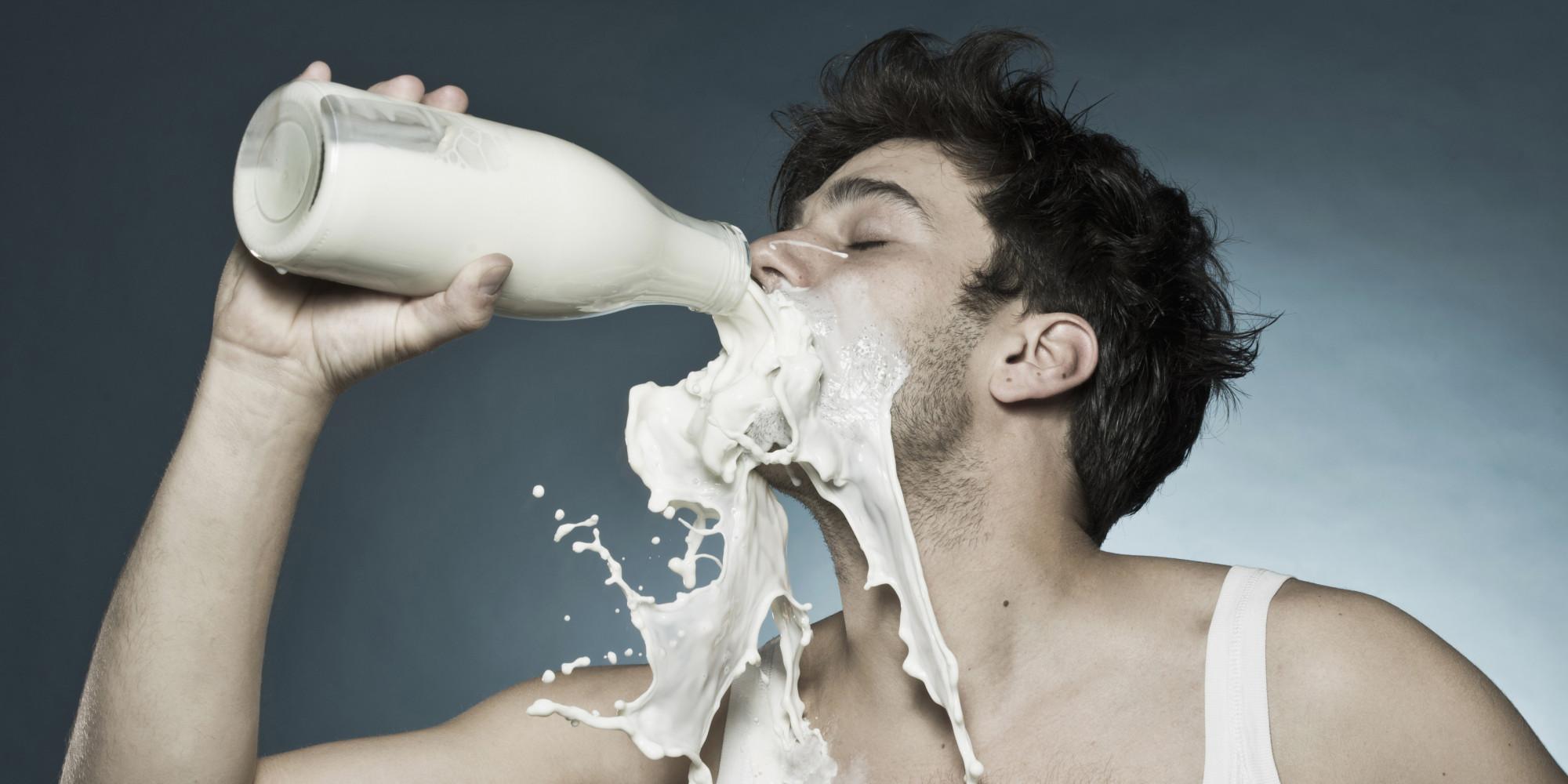 Вместо воды напилася спермой картинки
