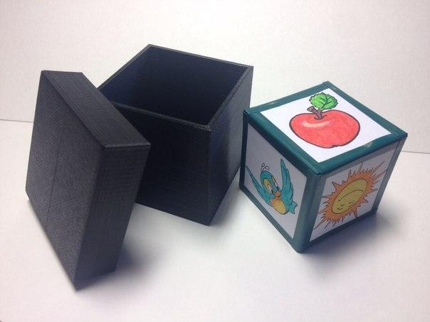 Как сделать оригами коробочку