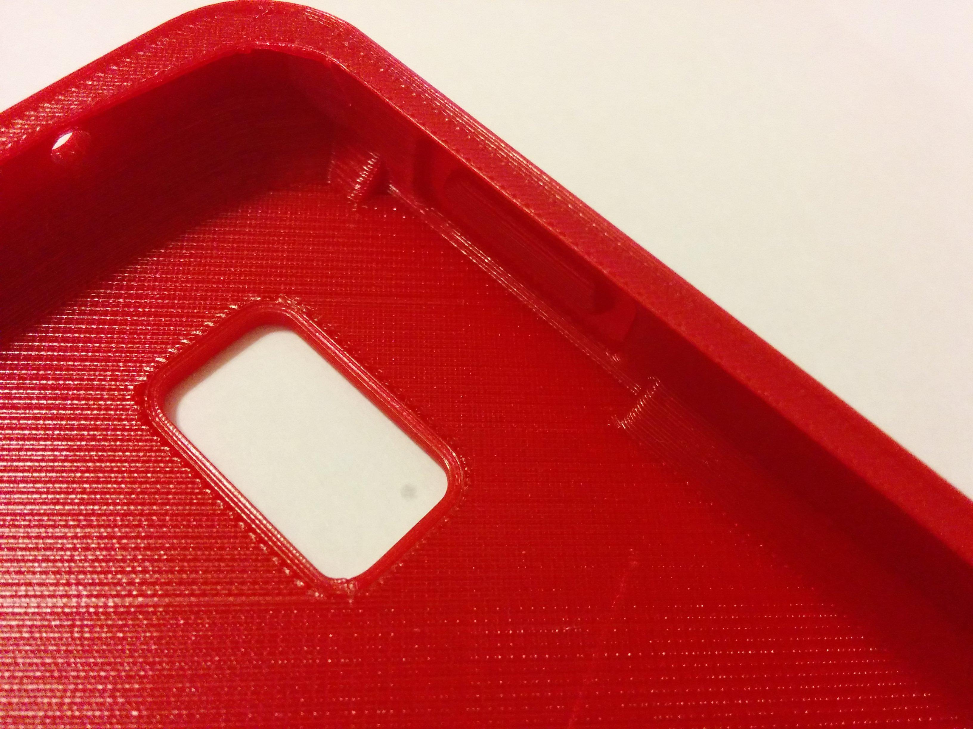Тест от любителя тестировать пластики в различных средах и при различных условиях.