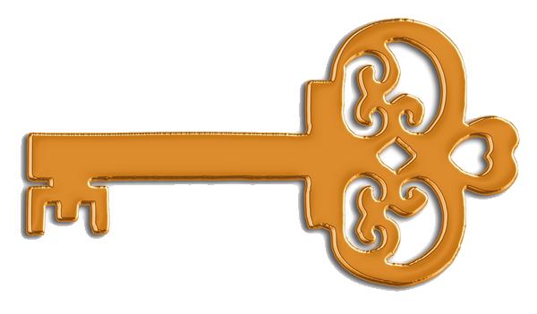 Ключ буратино своими руками