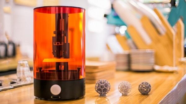 принтер проектора руками своими из 3d