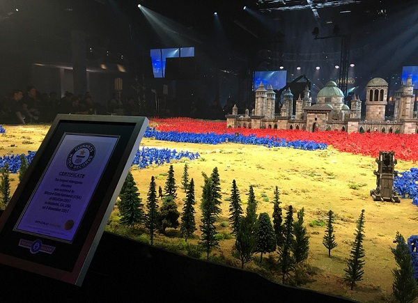 BlizzCon 2017: Blizzard анонсировала дополнение World of WarCraft: Battle for Azeroth