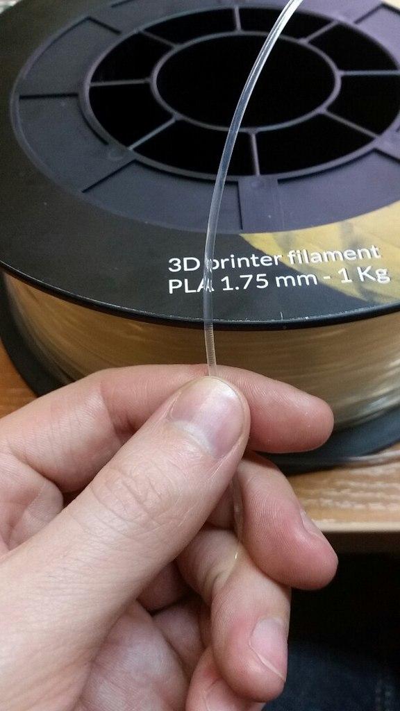 3д принтер лак для волос