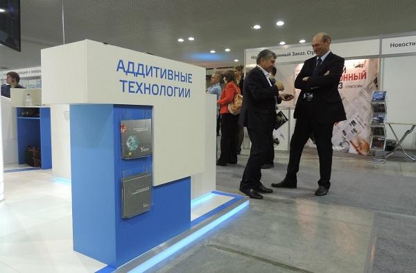 ВСвердловской области начинают производство недорогого порошка для 3D-принтеров