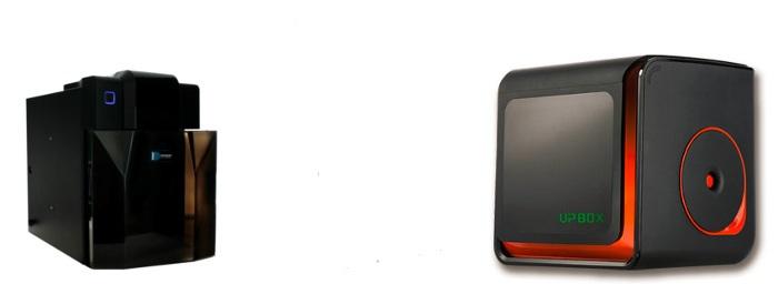 Цветной Мир - новый дистрибьютор 3D-принтеров UP в России
