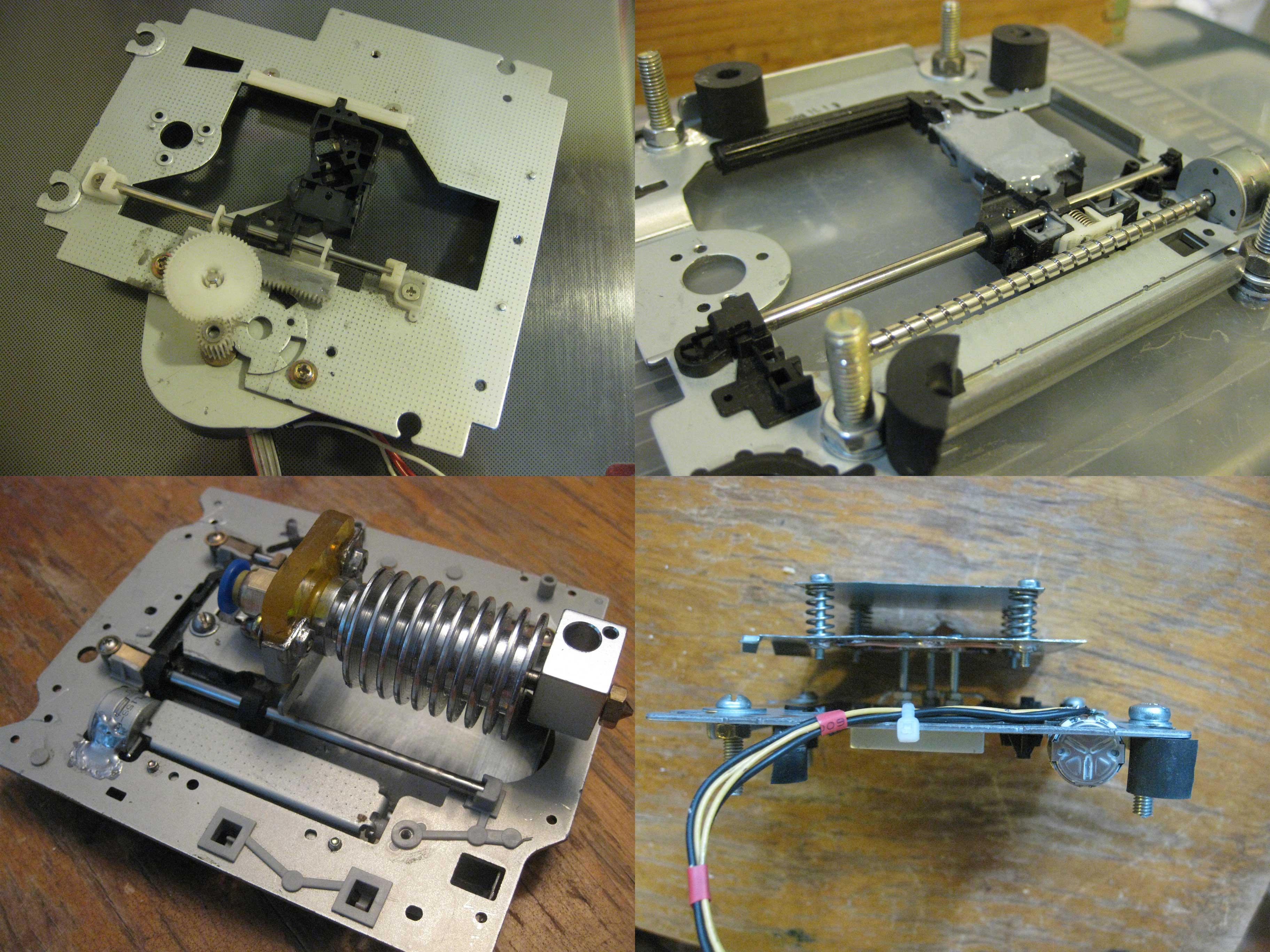 Ремонт CD-ROM привода на дому - ремонтируем дисковод своими