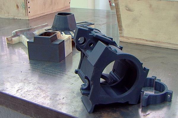 Картинки по запросу уралвагон промышленные 3D принтер