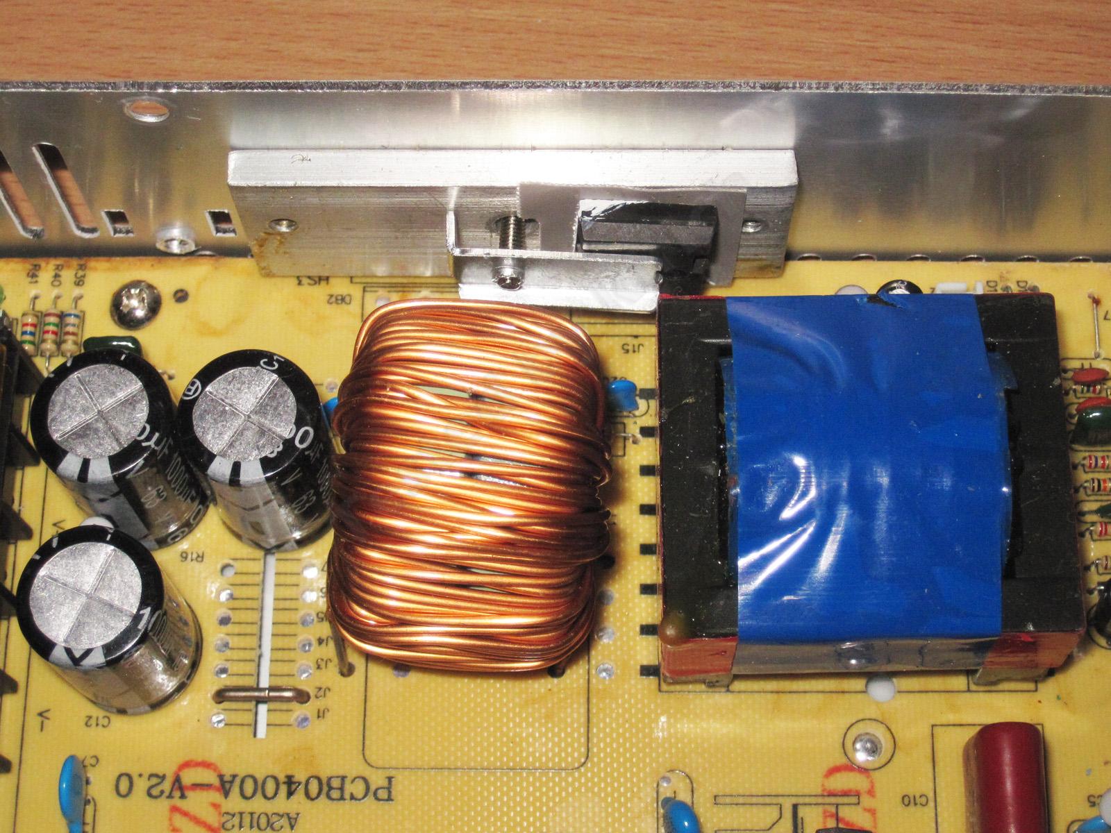 Выпрямитель 12 вольт 20 ампер