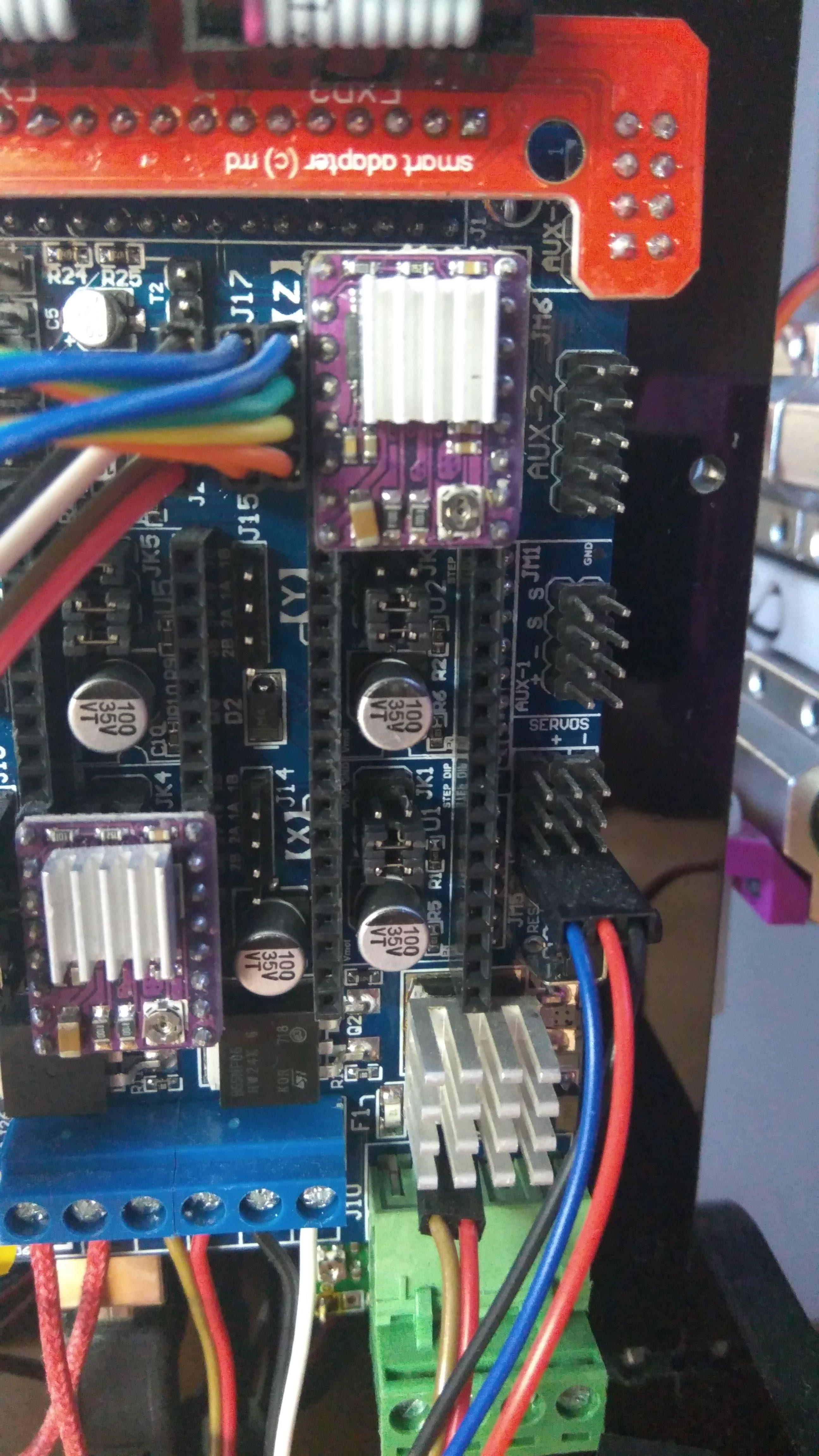 Anet A8 - история одного принтера ч5  Установка драйверов
