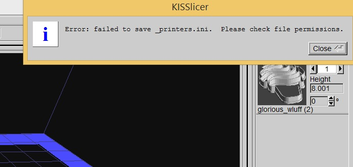 Kisslicer Pro инструкция - фото 4
