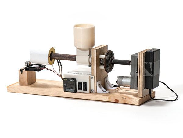 Изготовление нити для 3d принтера своими руками