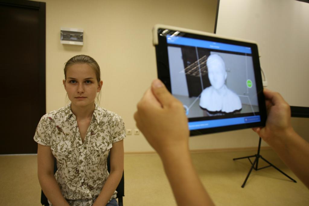 приложение для измерения объектов по фотографии решено
