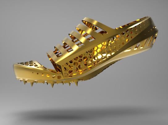 Стильные кроссовки от Люка Фусаро