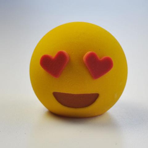 3D-печатные смайлики: хорошая идея для ...: 3dtoday.ru/industry/3d-pechatnye-smayliki-khoroshaya-ideya-dlya...
