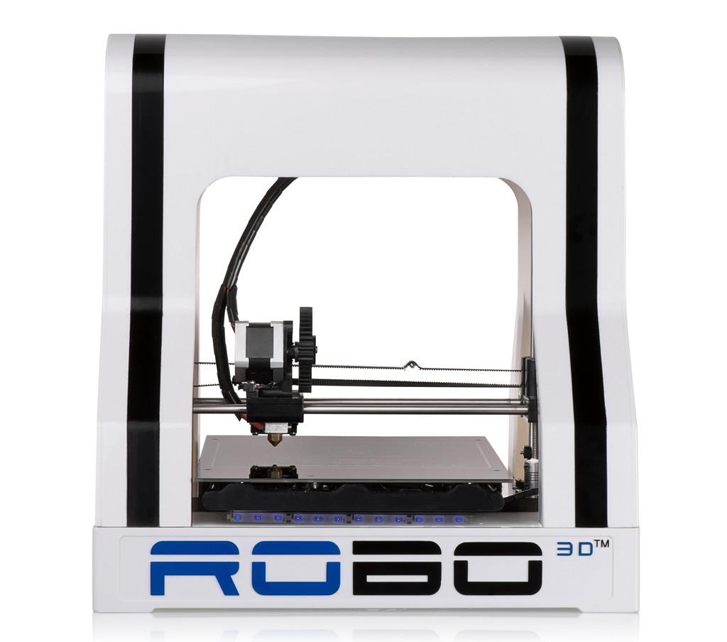 Robo3D R1