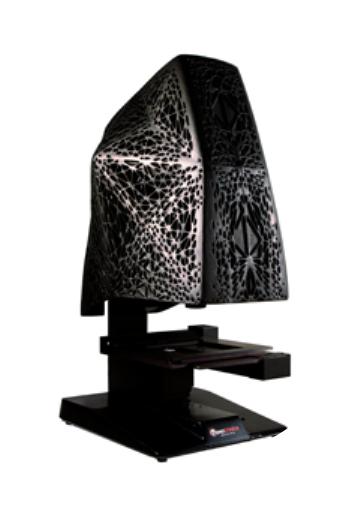 Напечатанный микроскоп  nSPEC 3D.